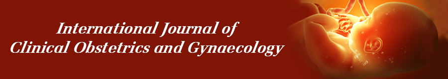 International Journal of Clinical Obstetrics and Gynaecology